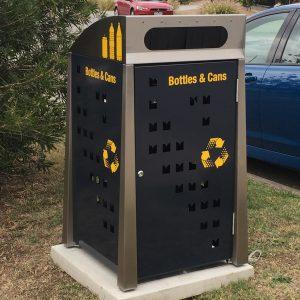 Monash Recycle – BN280R